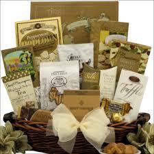 clic holiday elegance gourmet holiday gift basket
