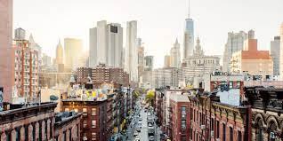 New York City Travel Guide & Tips ...