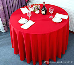 large round tablecloth home tablecloth wedding banquet hotel tablecloth large round table cloth restaurant round table large round tablecloth