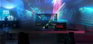 game room lighting. Razeru0027s Project Ariana Turns Your Room Into Big Gaming Screen Game Lighting