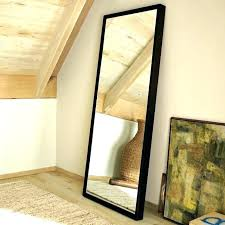 large floor mirror ikea full length mirror long wall mirrors full size mirror with floor mirrors large floor mirror ikea