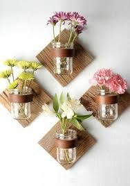 5 mason jars