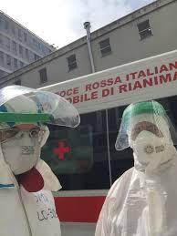 Croce rossa Italiana - comitato di Codogno - Fondazione comunitaria della  Provincia di LodiFondazione comunitaria della Provincia di Lodi