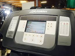 life fitness 95t inspire mercial treadmill