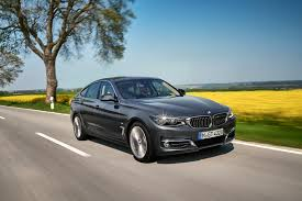 All BMW Models bmw 320 i sedan : 2017 BMW 3-Series Gran Turismo Facelift Detailed In 60 Photos ...
