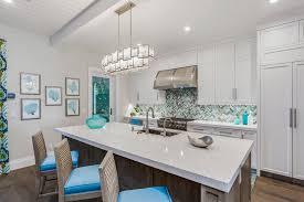Tropical Kitchen Design Cool Design