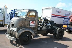 Photo: 1941 Chevrolet COE (2) | Gaydon Truck Show 2011 album ...