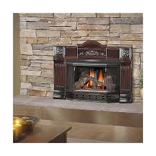 napoleon gdi 30 direct vent gas fireplace insert with bay front learnenjoy