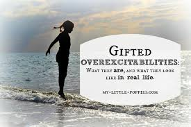 gifted overexcitabilities oes irl