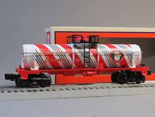 lionel santas flyer lionel 37047 santas flyer animated gondola car christmas o gauge