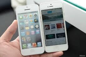 Apple iPhone5S iPhone5C
