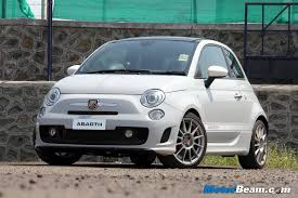new car launches august 2014CBR650F  Fiat 500 Abarth Launch On 4th August 2015