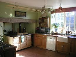 Rustic Farmhouse Kitchen Farmhouse Kitchen Decor Ideas Cliff Kitchen
