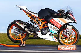 hansraj hulaschand the sole authorised distributor of ktm bikes in nepal has introduced a slew of motorcycles that is sure to get the attention of