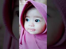 Dedek Bayi Lucu Imut