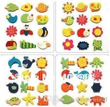 cute animal wooden fridge magnet memo sticker magnets magnets collection from homeworld 19 1 dhgate com