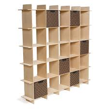 Wood Modern Cube Bookcase - Free Shipping Today - Overstock.com - 17080113