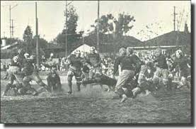history of football roots of american football