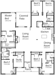 The word comes from england where it originally was a house that has a ground floor, with a first, lower story of bedrooms which fit within the roof space. 3 Bedroom House Floor Plans 1 Story