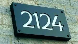 custom house number signs custom cast iron signs metal house number signs custom house number signs custom house number signs