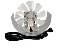 suncourt suncourt home inductor® corded in line duct fan™