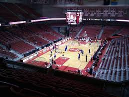 Temple Liacouras Center Seating Chart Liacouras Center Section 207 Row K Seat 4 Temple Owls Vs