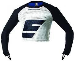 Protector Energiapura Shirt With Protection Girocollo Junior 2019 20