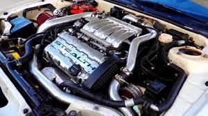 600AWHP Stealth RT Twin Turbo Vs Cobalt SS Turbo - YouTube
