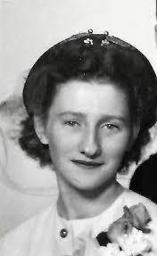 Rita Bernita Pinsch Martin (1926-2015) - Find A Grave Memorial