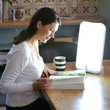 Sun A Lux Light Box 12 Best Sad Lamps For The Winter Sunrise Wake Up Lights