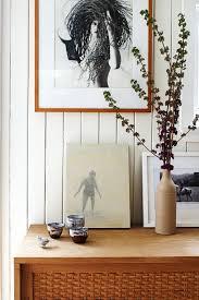 beach house furniture sydney. sideboard framed artwork vignettes beach house furniture sydney