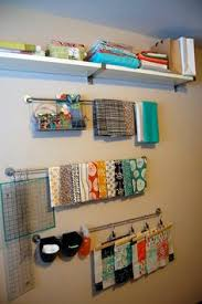 Stacking rules on uneven surfaces can warp them. Why not hang them ... & Stacking rules on uneven surfaces can warp them. Why not hang them instead?  Turn old doorknobs and metal hooks into hangers by mounting them on a p… Adamdwight.com