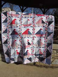 Sailboat Quilt Pattern Simple Decorating Design