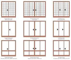 pocket door sizes sliding door sizes standard patio door width standard patio door width average door