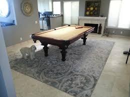 grey contemporary modern rug for under pool table modern brunswick pool tables luxury bathroom carpet