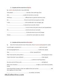 78 best Used to images on Pinterest   Printable worksheets ...