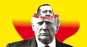 Ο Τραμπ, ο Ερντογάν και η μεταλλαγμένη στάση της Γερμανίας στο προσφυγικό | LiFO