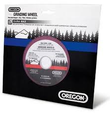 Oregon Grinding Wheel Chart Oregon Products Treestuff Com