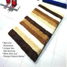 striped bath rug sets striped bathroom rug gray and yellow striped bathroom rug striped bathroom mat