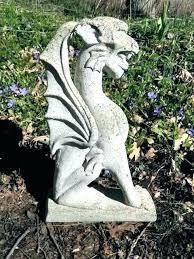 gargoyles garden statues gargoyle garden statue solar gargoyle garden statue garden garden of the s hiking