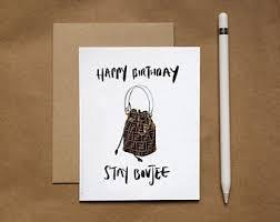 Fendi gift card   Etsy