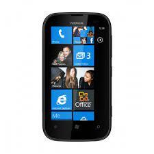 Nokia Lumia 510, Black - (Available) in ...