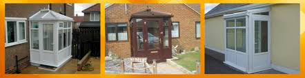 diy made to measure upvc porch s