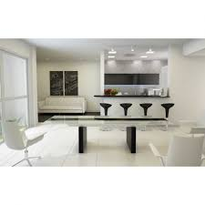 Black Wood Kitchen Table Small White Kitchen Table Modern Round Kitchen Table Black
