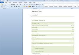 Free Microsoft Word Doc Professional Job Resume And Cv Templates ...