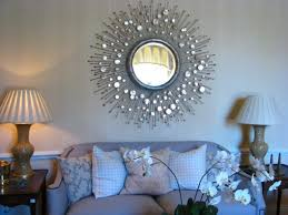 Small Picture 28 Unique and Stunning Wall Mirror Designs for Living Room Wall