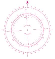 Compass Degrees Chart Compass Rose Wikipedia