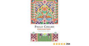 Hans popularitet skyldes ikke blot at bøgerne er blændende godt skrevet men også at de ansporer til social. Encounters Day Planner 2021 Amazon De Coelho Paulo Bucher