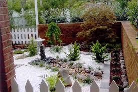 Small Picture Small Asian Garden Ideas