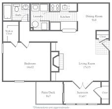Classic Floor Plans  Calibre SpringsClassic Floor Plans